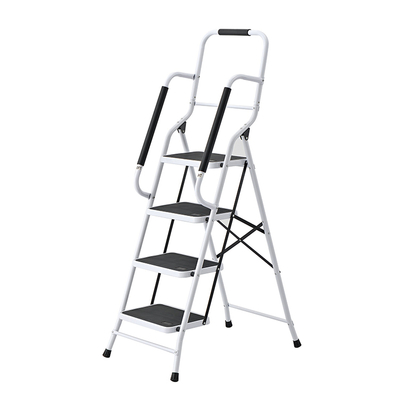 SM-TT6044B High Quality Four Step Ladder for Interior Finish Stable Master