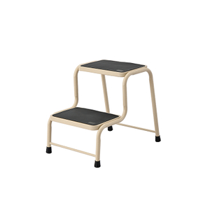 SM-TT6052A Folding Non-slip Platform Two Step Ladder For Home Stable Master