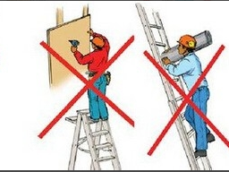 Ladder Safety – Tips and Tools to Prevent Accidents and Injuries